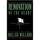 The Renovation of the Heart